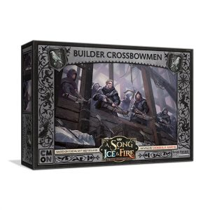 Builder Crossbowmen Unit Expansion - A Song of Ice & Fire Tabletop Miniatures Game