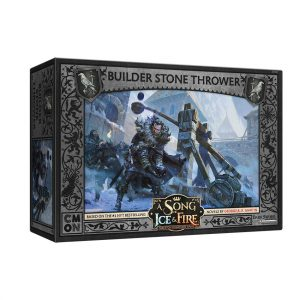 Builder Stonethrower Expansion - A Song of Ice & Fire Tabletop Miniatures Game