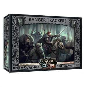 Ranger Trackers Unit Expansion - A Song of Ice & Fire Tabletop Miniatures Game