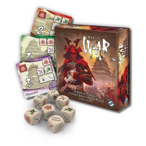 Age of War Dice Game (Fantasy Flight Games)