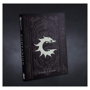 Conquest Companion Book - Hardback