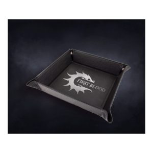 Conquest: First Blood Official Dice Tray