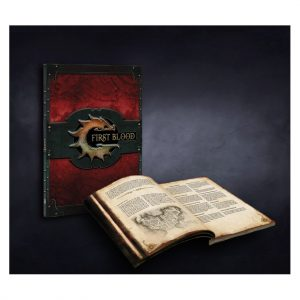 Conquest: First Blood Rulebook