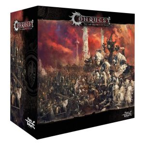 Conquest: The Last Argument of Kings - 2 Player Core Starter Set