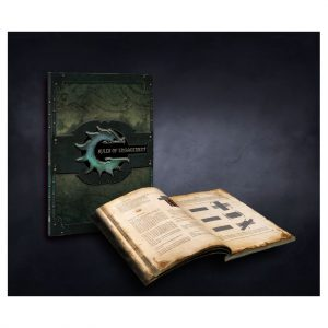 Conquest: The Last Argument Of Kings Rulebook