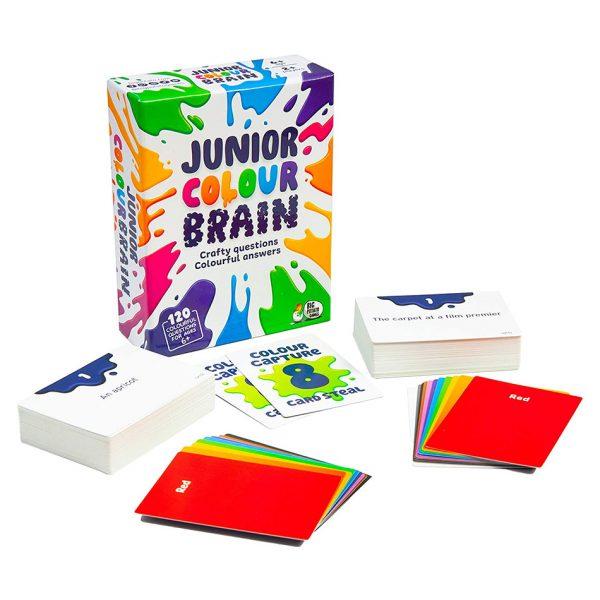 junior colourbain by big potato games
