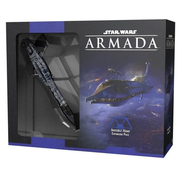 Star Wars Armada: Invisible Hand (Providence-Class) Expansion Pack