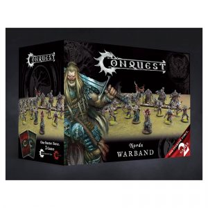 Conquest: Nords Warband Set