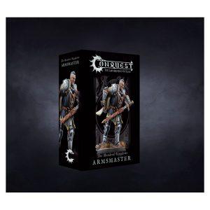 Conquest: Hundred Kingdoms Armsmaster