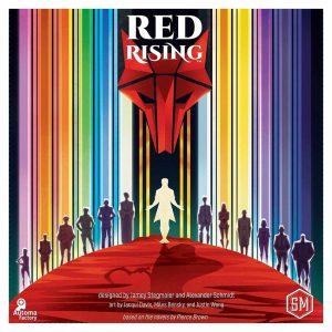 Red Rising Game (Stonemaier Games)