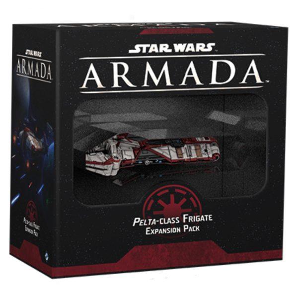 Star Wars Armada: Pelta-Class Frigate Expansion Pack