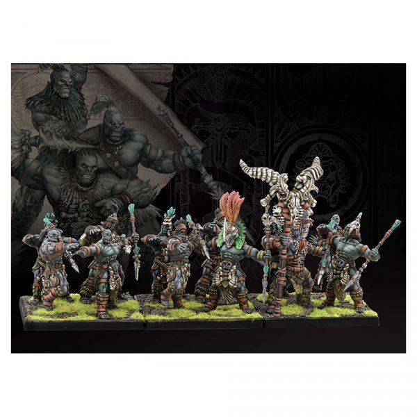 Conquest: W'adrhŭn Hunters