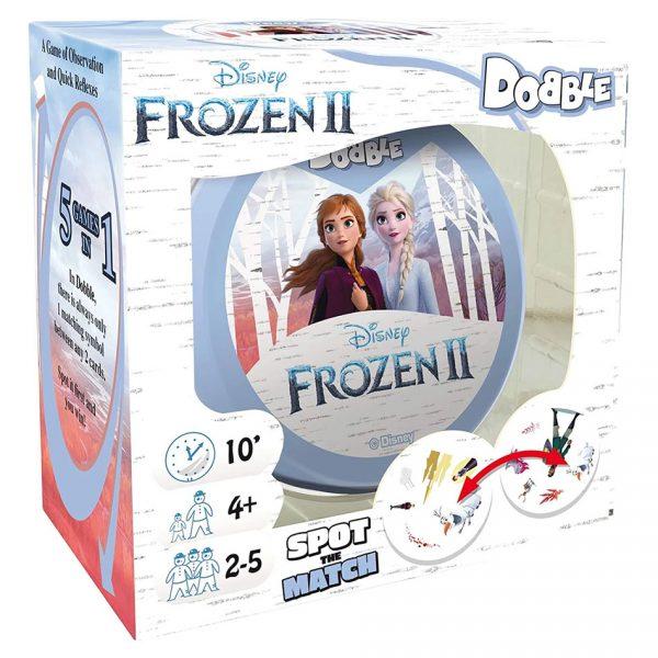 Dobble: Frozen 2