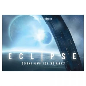 ECLIPSE: Second Dawn For The Galaxy (2nd Edition)