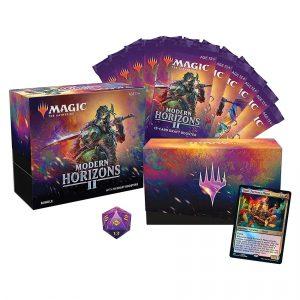 Magic The Gathering: Modern Horizons 2 Bundle