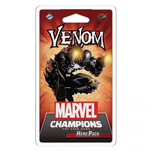 Marvel Champions - Venom Hero Pack