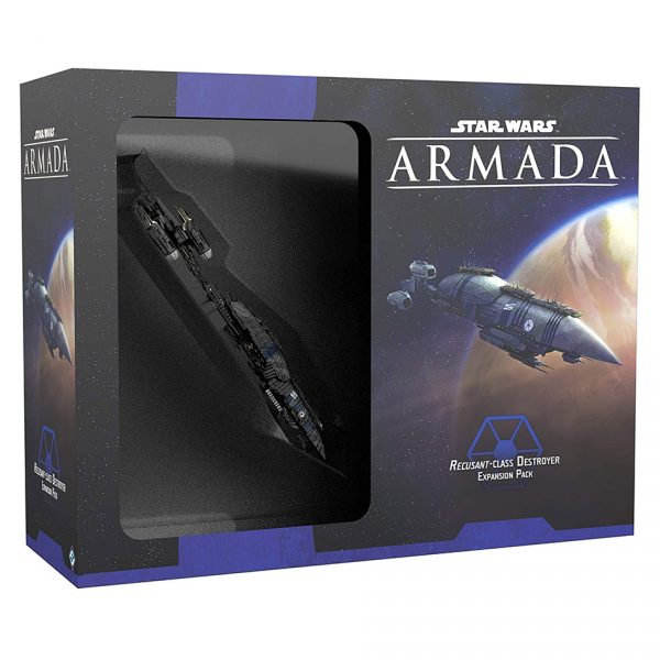 Star Wars Armada: Recusant Class Destroyer Expansion Pack