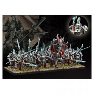 Conquest: Dweghom Dragonslayers (Dual Kit)