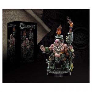 Conquest: Dweghom Flamecaster