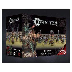 Conquest: Dweghom Warband Set