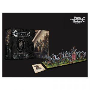 Conquest: Hundred Kingdoms Men-At-Arms
