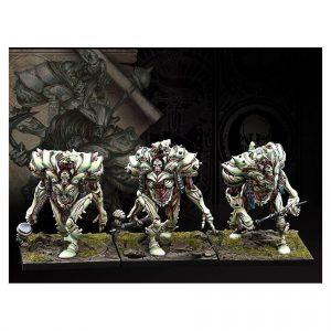 Conquest: The Spires Incarnate Sentinels