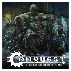 Conquest: First Blood Organised Play Tournament