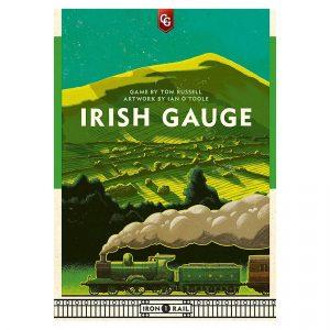 Irish Gauge Board Game