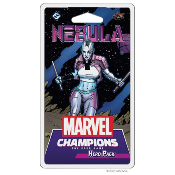 Marvel Champions - Nebula Hero Pack