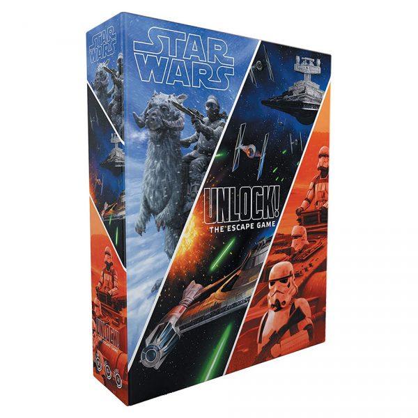 Star Wars UNLOCK! - The Escape Game