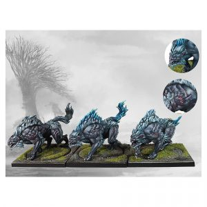 Conquest Nords Wargs
