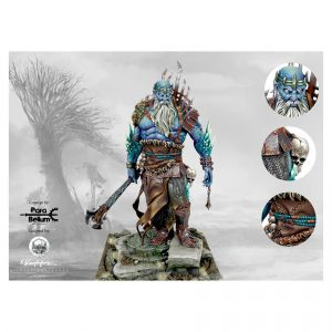 Conquest: Nords Ice Jotnar (Artisan Series)